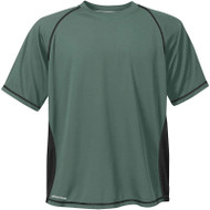 Stormtech Youth's H2X-DRY Short Sleeve Layering Tee (ST-SAT037Y)