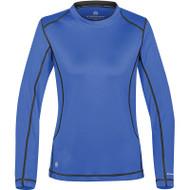 Stormtech Women's H2X-DRY Hybrid Long Sleeve Tee (ST-SAT500W)