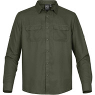 Stormtech Men's Safari Shirt (ST-SFS-1)