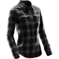 Stormtech Women's Logan Snap Front Shirt (ST-SFX-1W)