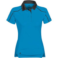 Stormtech Women's Crossover Performance Polo (ST-TPS-1W)