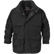 Stormtech Youth's Explorer 3-in-1 System Parka (ST-TPX-2Y)