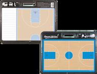 "Sport Write Basketball Coaching Board 16.5 x 12.5"""