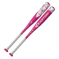 2018 Easton Pink Sapphire Fastpitch Softball Bat (FP18PSA)