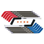 Floor Hockey Excel set w/goalie