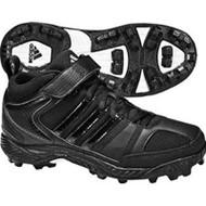 Adidas Youth Corner Blitz Mid Football Shoes -Size 13 (AD-902221 - 13)