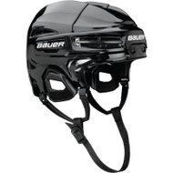 Bauer Hockey Helmet IMS 5.0 w/cage-Medium (IMS50C-M)