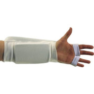 Football forearm/hand pad - WHITE - L (THP410-WH-L)