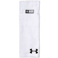 UA Undeniable Player Towel - White (U-1260794-WH)