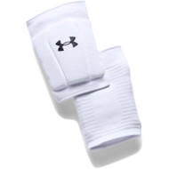 Under Armour 2.0 Volleyball Knee Pad (UA-1290867-WH)