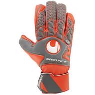 Aerored Starter Soft Goalkeeper Gloves -Size 9 (UHL45-9)