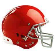 Xenith X2 Football Helmet INJ-Scarlet (06000) - M (X2-SC-M)