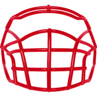 Pursuit Facemask - Red (X-F433-RE)