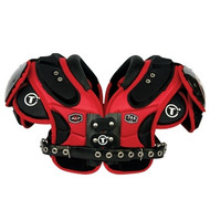 ALT II Youth Football Shoulder Pad - M (ALT2744-M)