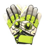Eliminator Starter Soft Goalkeeper Gloves-Size 7 (UHL35-7)