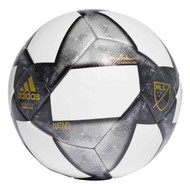 Adidas MLS COMP Soccer Ball - Size 5 (AD-DN8700)