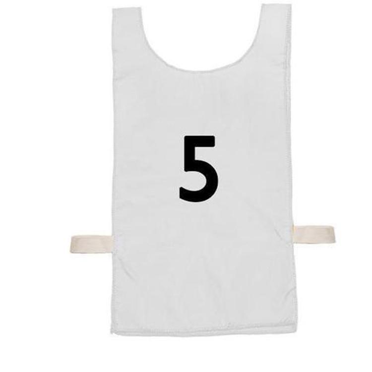 Elementary Pinnies - Nylon (SKP3-WH)