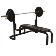 York Powerlifting Bench (9201B)