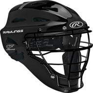 Rawlings Hockey Style Catchers Helmet - Youth