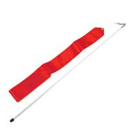 Rhythmic Ribbon 5m - Red