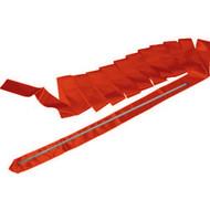 Rhythmic Ribbon 6m - Red