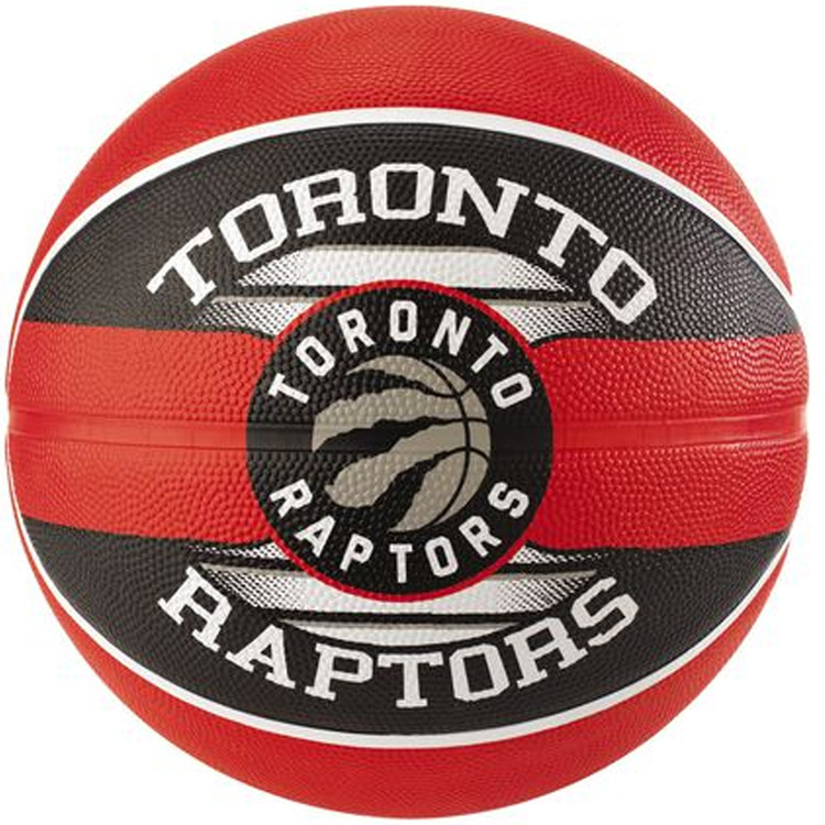 Raptors Team Basketball - Size 7