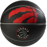 Raptors Courtside Basketball - Size 3