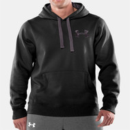 Under Armour Men's Charged Cotton Storm Fleece Hoodie