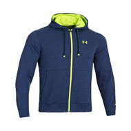 Under Armour Men's Charged Cotton Storm Transit Full - Zip Hoodie
