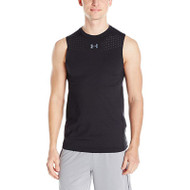 Under Armour Men's HeatGear® CoolSwitch Fitted Sleeveless (UA-1297889)