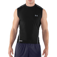 Under Armour Men's ® Sonic Fitted Sleeveless Tank Top (UA-1236252)