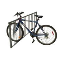 Vertical Picket Style Bike Rack (LO-8002)