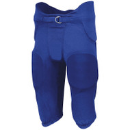 Integrated 7-Piece Pad Pant