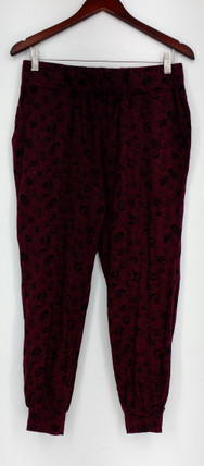 Anybody Petite Lounge Pants, Sleep Shorts SP Loungewear Cozy Knit Purple A298207