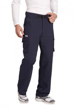 Mobb 409 - Men Cargo Pants