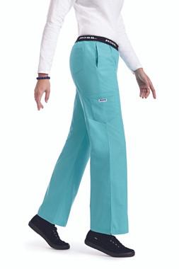 Mobb 312P - Flip Elastic pants