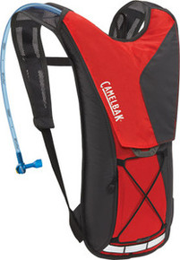 Hydration System Camelbak Classic Red