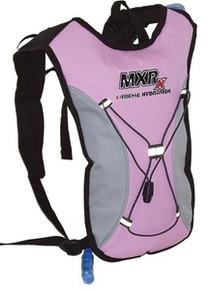 Hydration System MXRX Droplet Pink/Gray