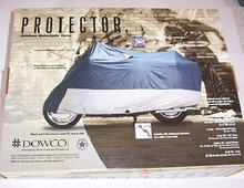 Dowco Outdoor Motorcycle Cover Protector (XL)