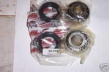 Harley Wheel Bearing kit 73-99 FX/FXR/Dyna/79-99 Sptrs