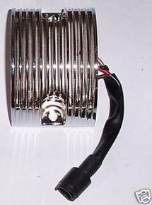 Harley Voltage Reg/rec Accel 82-E84 XL/XLS/XLH 12vt Gen