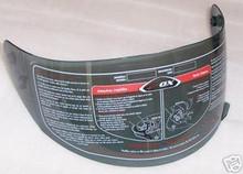 Zox Helmet Shield(Tint) 07 Nav.R/HiQ.R/TavR/SC./Cor AF