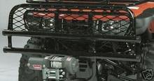 Suzuki ATV Frt Dbl.Tube Bumper 99-01 LT500/K.Quad/250