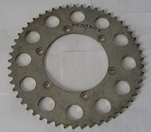 Honda Rear Sprocket Portco XL250-600/XR600