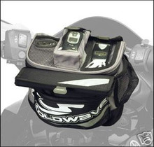 Coldwave Snowmobile Handlebar bag system New