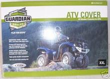 ATV  Cover Dowco Guardian XX-Large Black  New