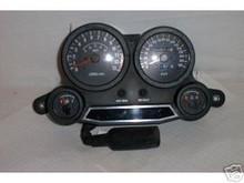 Kawasaki  86ZX600 Guage set Speedo/Tach Used