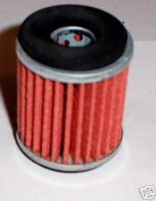 Yamaha Cycle/ATV Oil Filter YFZ450/WR250-400/YZ250-450