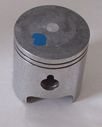 Suzuki Piston +.50mm 73-74 SM40/SM440/XR440
