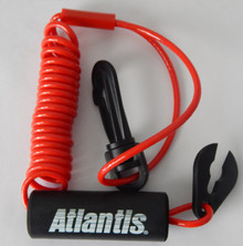 Lanyard Standard floating  for Yamaha Red Atlantis New